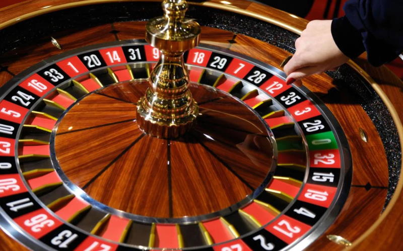 The Best Roulette Systems