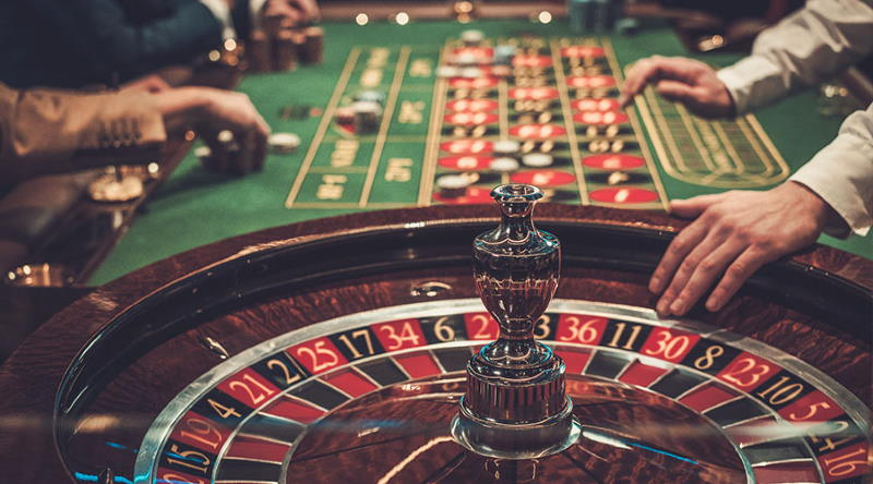 Roulette Tricks to Win
