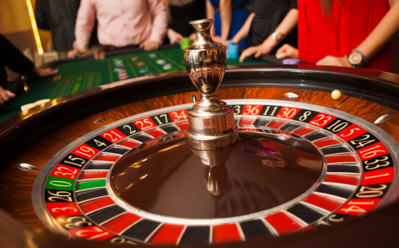 Roulette Guide Online